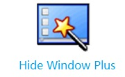 Hide Window Plus汉化版