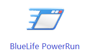 BlueLife PowerRun汉化版