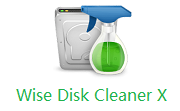 Wise Disk Cleaner X中文版